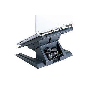 ノートパソコンスタンド ノートパソコン台 角度調節 CR-35 サンワサプライ ネコポス非対応|esupply|05