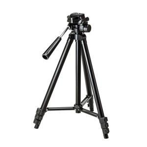 カメラ三脚 4段階伸長 デジタル一眼レフ ミラーレス コンパクトデジカメ DG-CAM22 サンワサ...
