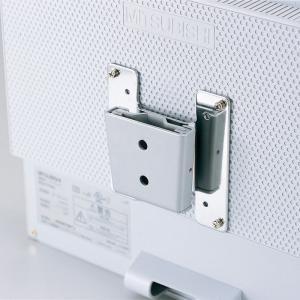 訳あり 新品 液晶モニターアーム(壁掛け用) CR-LA301 アウトレット 箱にキズ・汚れあり ネコポス非対応|esupply|03