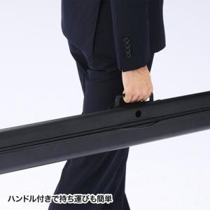訳あり新品 プロジェクタースクリーン  床置き式 100インチ 4:3  PRS-Y100K サンワサプライ 箱にキズ汚れあり  ネコポス非対応|esupply|05