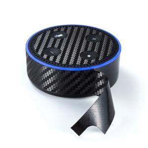 Amazon echo Dot(第2世代)を置く場所の雰囲気に合わせてドレスアップでき、傷や汚れから...