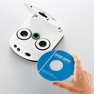 アウトレット ディスク自動修復機(CD・DVD対応) CD-RE1ATN サンワサプライ out-CD-RE1ATN  返品・交換不可 ネコポス非対応|esupply|03