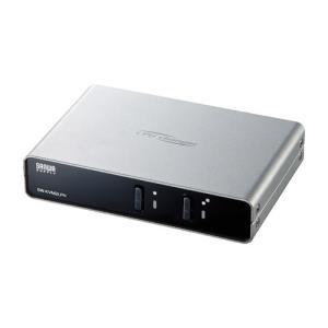パソコン自動切替器 2:1 VGA PS/2接続 ボタン切替可  SW-KVM2LPN サンワサプライ ネコポス非対応|esupply