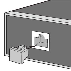 AVジャックキャップ LANコネクタ用 液晶テレビ用  TK-CAP5 サンワサプライ ネコポス対応|esupply|03