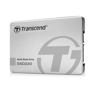 2.5インチ SATAIII SSD 128GB TS128GSSD230S Transcend  トランセンド製 ネコポス非対応|esupply|02