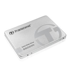 2.5インチ SATAIII SSD 128GB TS128GSSD230S Transcend  トランセンド製 ネコポス非対応|esupply|03