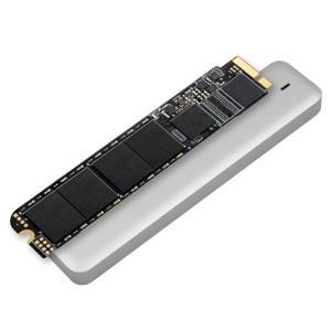 SSD  Macbook Air専用アップグレードキット 240GB TS240GJDM520 JetDrive 520 トランセンド Transcend ネコポス非対応 esupply