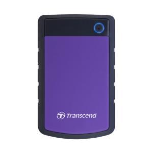 外付けハードディスク 2TB StoreJet 25H3P TS2TSJ25H3P USB3.0対応...