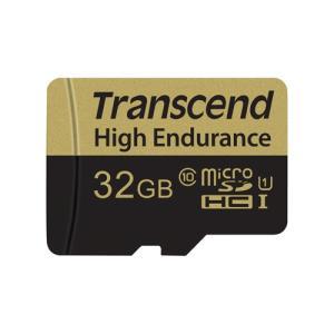 Transcend microSDHCカード ...の詳細画像2