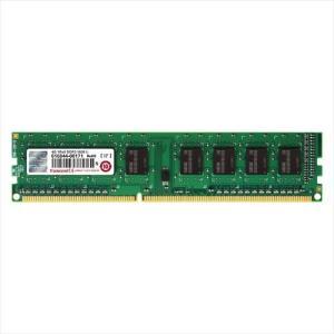 デスクトップPC用増設メモリ 4GB DDR3-1600 PC3-12800 U-DIMM TS512MLK64V6H Transcend
