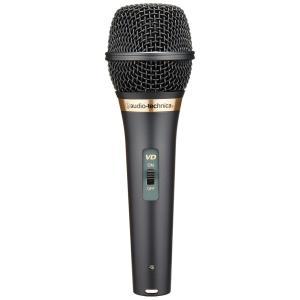 audio-technica ダイナミック型ボーカルマイクロホン AT-VD6 esushoppu