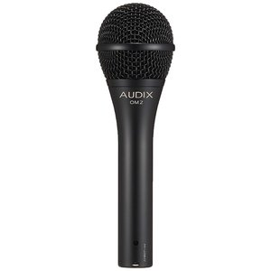 AUDIX ボーカル向け ダイナミックマイク ハイパーカーディオイド OM2 esushoppu