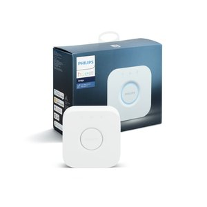 Philips Hue(ヒュー)ブリッジ スマートデバイス 【Amazon Echo、Google ...