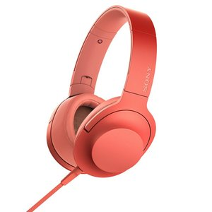 ソニー SONY ヘッドホン h.ear on 2 MDR-H600A : ハイレゾ対応 密閉型 リ...