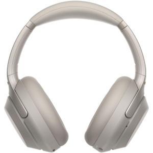 ソニー SONY ワイヤレスノイズキャンセリングヘッドホン WH-1000XM3 : LDAC/Bl...