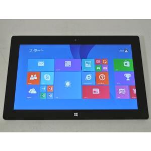 [美品][送料無料]マイクロソフト Surface 2 64GB P4W-00012(Tegra 4 1.7GHz 4コア/2GB/64GB/Win RT 8.1/Office 2013 RT/純正タッチカバー付き)|et8