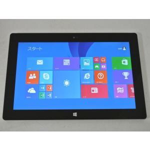 [良品][送料無料]マイクロソフト Surface 2 64GB P4W-00012(Tegra 4 1.7GHz 4コア/2GB/64GB/Win RT 8.1/Office 2013 RT)|et8