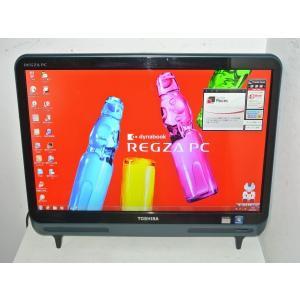 [良品][送料無料]東芝 REGZA PC D712/T3FGK PD712T3FBTGK(Core i7 3610QM(Ivy Bridge) 2.3GHz 4コア/4GB/1TB/BD/FullHD/地デジ/Windows7搭載)|et8