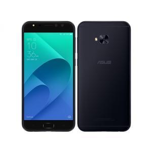 ASUS ZenFone 4 Selfie Pro ZD552KL-BK64S4 SIMフリー [ネイビーブラック] 64GB 新品 5.5型フルHD液晶を搭載したSIMフリースマートフォン|et8