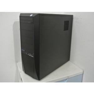 ドスパラ BTO GALLERIAシリーズ(Core i7 7700K(Kaby Lake) 4.2...