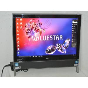 NEC VALUESTAR N VN770/FS6B PC-VN770FS6B(Core i7 2670QM(Sandy Bridge) 2.2GHz 4コア/8GB/2TB/BD/FullHD/地デジ/Windows10搭載)[中古品][送料無料]|et8
