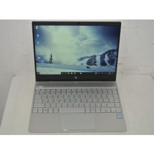 HP ENVY 13-ad166TU(Core i5 8250U 1.6GHz 4コア/8GB/M....