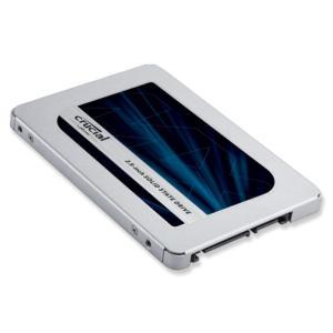 crucial MX500 CT2000MX500SSD1/JP 2.5インチ SATA/SSD 2000GB/メーカー保証5年/新品/送料無料※8015T|et8