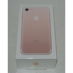 新品セール/APPLE iPhone 7 32GB SIMフリー MNCJ2J/A [ローズゴールド]/ Docomo ネットワーク制限〇/未開封新品/送料無料|et8|02