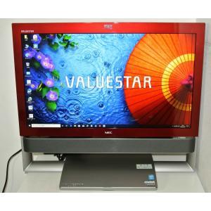 NEC VALUESTAR N VN770/SSR PC-VN770SSR Core i7 4700MQ(Haswell)2.4GHz/8GB/新品SSD512GB+3TB/BD/地デジ/FHD/Win10/Office2019HB/中古美品/送料無料|et8