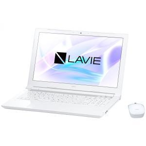 未使用セール/最高峰 Refreshed PC LAVIE NS700/JAW PC-NS700JAW[エクストラホワイト] メーカー保証1年/Core i7 8550U/Win10/OfficeHB2019/送料無料|et8