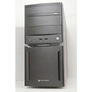 美品セール/高性能ゲーミングPC PUBG対応 Mouse Computer LM-iG461S-W7-EX Core i5 6500/16G/SSD240G+HDD1T/GTX1060 6G/Sマルチ/Office/Win10/送料無料|et8