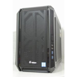 ドスパラ BTO eX.computer G-GEAR mini GI7J-D180/T  商品特徴...