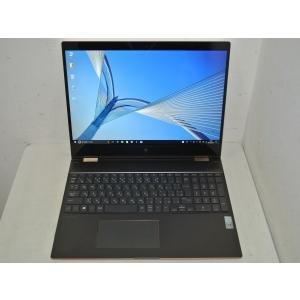 美品セール/HP Spectre x360 15-ch011TX コンバーチブルPC Core i7...