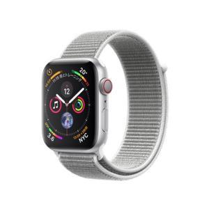 Apple Watch Series 4 GPS+Cellularモデル 44mm MTVT2J/A [シーシェルスポーツループ][新品][送料無料] et8