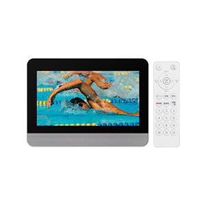 SoftBank PhotoVision TV2 ホワイト デジタルフォトフレーム[展示美品][保証書欠品][送料無料] et8
