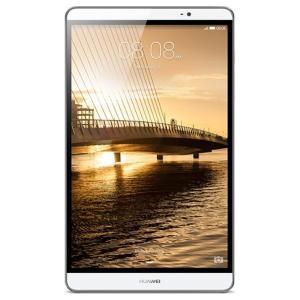 Huawei [LTE対応]MediaPad M2 8.0[Androidタブレット・SIMフリー]M2-802L(2015年最新モデル・シルバー) et8