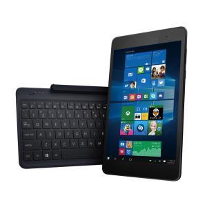 TransBook T90 Chi (Windows 10 32bit/32GB eMMC/Atom Z3775搭載モデル) ダークブルー T90CHI-FO009TS新品 et8