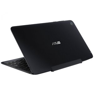 TransBook T90 Chi (Windows 10 32bit/32GB eMMC/Atom Z3775搭載モデル) ダークブルー T90CHI-FO009TS新品 et8 03