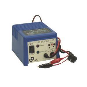 BC-3A2-12VTN ジーエス・ユアサ(GS YUASA) 定電圧充電器 3.0A etech