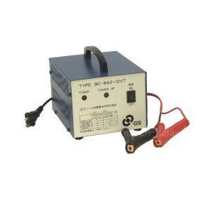 BC-5A2-12VTN ジーエス・ユアサ(GS YUASA) 定電圧充電器 5.0A etech