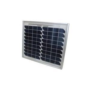GT10 ケー・アイ・エス(KIS) 太陽電池モジュール(ソーラーパネル) 12W|etech