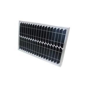 GT20 ケー・アイ・エス(KIS) 太陽電池モジュール(ソーラーパネル) 24W|etech