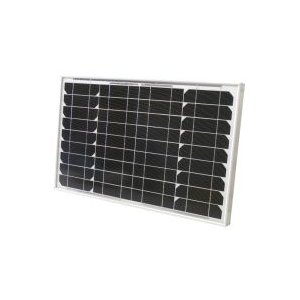 GT30 ケー・アイ・エス(KIS) 太陽電池モジュール(ソーラーパネル) 36W|etech