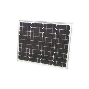 GT40 ケー・アイ・エス(KIS) 太陽電池モジュール(ソーラーパネル) 48W|etech