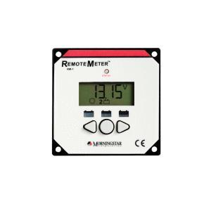 RM-1 MORNINGSTAR(モーニングスター) デジタルリモートメーター・ディスプレー|etech