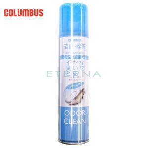 コロンブス COLUMBUS 消臭スプレー セッケンの香 180ml|eterna