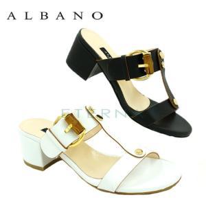 アルバノ ALBANO  9227 サンダル Made in Italy|eterna