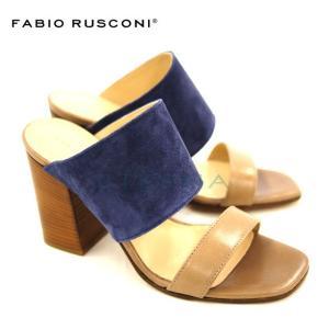 FABIO RUSCONI ファビオルスコーニ 199 イタリア製 サンダル|eterna