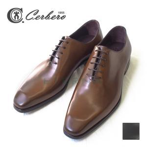 【CERBERO チェルベロ】ビジネスシューズ  メンズ  紳士靴 スーツ フォーマル イタリア製 italy 本革 革靴  kb307|eterna