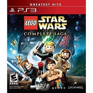 中古】Lego Star Wars The Compl...